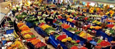 Rüyada Çarşı ve Pazar Görmek