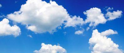 Rüyada Bulut Görmek