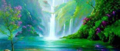 Rüyada Cennet Görmek