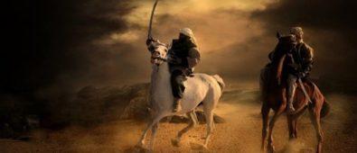 Rüyada Cihad