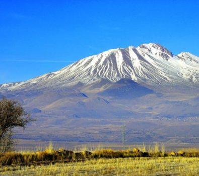 Rüyada Dağ Görmek
