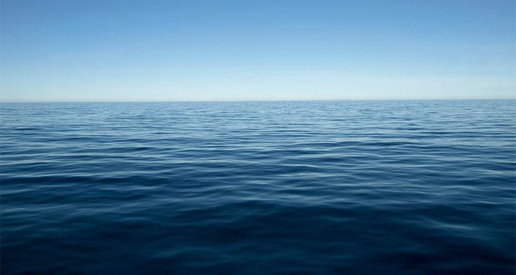 Rüyada Deniz Görmek