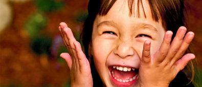Rüyada Gülmek