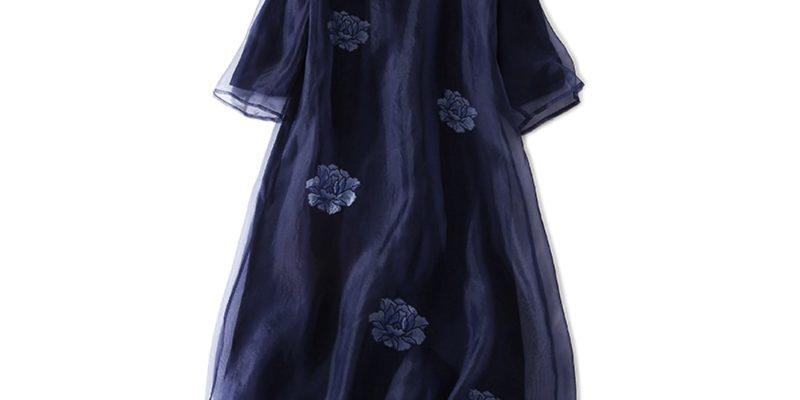 Rüyada İpek Elbise Görmek