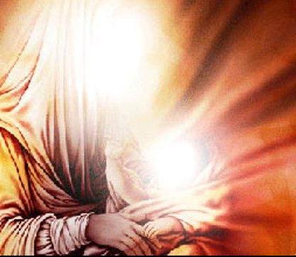Rüyada İsa (a.s.) Görmek