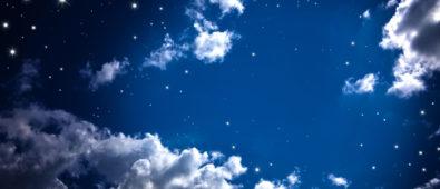 Rüyada Hava Görmek