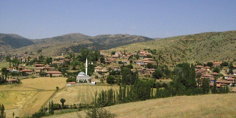 Rüyada Köy Görmek