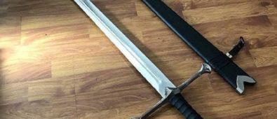 Rüyada Kılıç Görmek