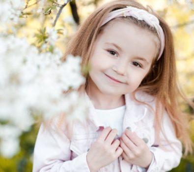 Rüyada Kız Çocuğu Görmek