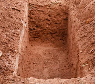 Rüyada Kabir (Mezar) Görmek