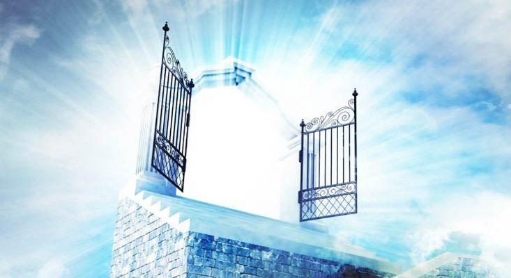 Rüyada Kapı Görmek