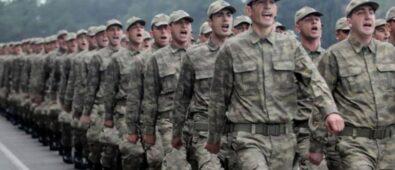 Rüyada Ordu Görmek