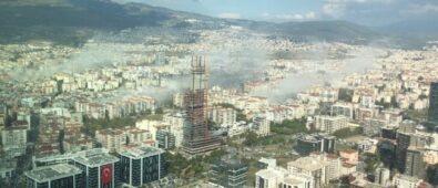 İzmir Depremi 2020