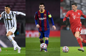 En İyi Futbolcular 2020