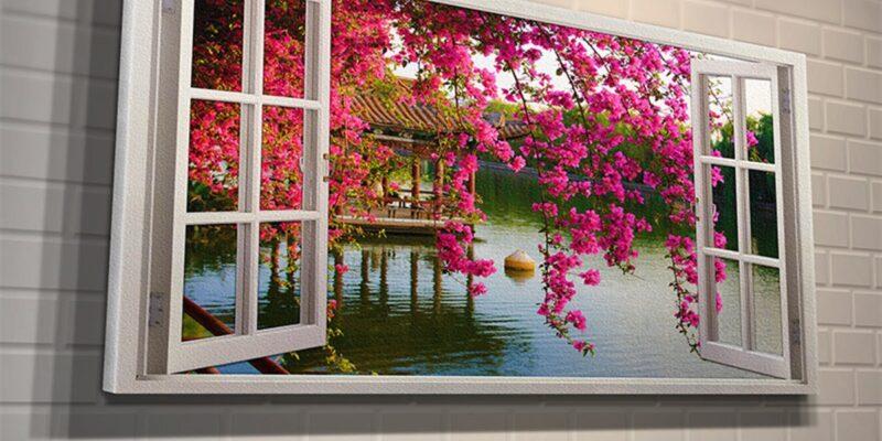Rüyada Pencere Görmek