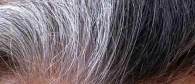 Rüyada Saç Ağarması Görmek